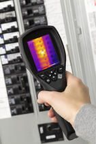 Infrared Thermography: Protecting Your Electrical System West Bend, Communication, Business, Blog, Blogging, Store, Communication Illustrations, Business Illustration