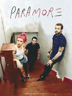 Paramore! Love them