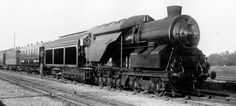 Ljungström steam turbine locomotive 1925 - Steam turbine locomotive - Wikipedia, the free encyclopedia