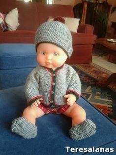 Teresalanas: Modelos Nenuco                                                                                                                                                                                 Más