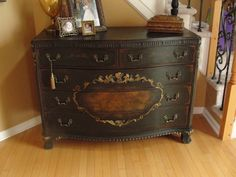Love This Piece From Tess Home In Point Pleasant!!   Hand Painted Furniture    Pinterest   Paint Furniture