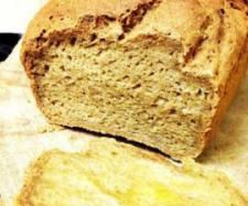 Chia Seed, Buckwheat & Quinoa Bread {egg free & gluten free}    65 g buckwheat flour  80 g white quinoa  40 g chia seeds  170 g arrowroot or tapioca starch (preferably additive free, like the one in the picture)  1 tsp (heaped) instant yeast  1 tsp xanthum gum  1/2 tsp baking soda  1 tsp fine sea salt  30 g macadamia oil  25 g Raw Honey  250 g warmish water