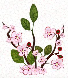 Cherry Blossom Vector, Scrapbook Borders, Frame Template, Heart Frame, Borders And Frames, Vector Clipart, Digital Image, Flower Decorations, Header