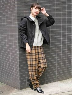 スタイリング詳細 | [公式]ローリーズファーム (LOWRYS FARM)通販 Normcore, Style, Fashion, Moda, Stylus, Fasion, Trendy Fashion, La Mode