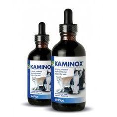 Vet PLus Kaminox liquido 120 ml complemento nutricional para gatos en oferta - pelsambgracia.com