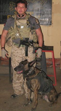 Benito Olson, Dog Handler, Gold Team Military Working Dogs, Military Dogs, Military Gear, Army & Navy, Us Army, Special Forces Gear, Cool Hand Luke, Delta Force, Man Of War