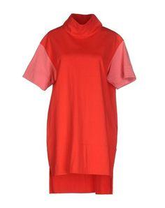 MARNI Short Dress. #marni #cloth #dress #top #skirt #pant #coat #jacket #jecket #beachwear #