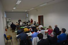 Si sono conclusi i due corsi organizzati dal Capol di Latina. I primi a ricevere il certificato sono stati i