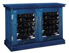 Credenza #winestorage coolers perfect for your living room or dining room area #wine