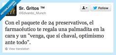 Optimismo ante todo por @Edvardo_Munch