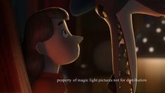 Roald Dahl's children's book Revolting Rhymes has been adapted by the BBC for transmission at Christmas 2016.I did the Lighting at Triggerfish Animation Studios on this project for a company called Magic Light Pictures. I worked in Maya and used Arnold as the render engine. Here are some of the shots I worked on, I only did the lighting.