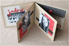 Mini Albums, Images, Diy, Pictures, Birth, Search, Cards, Bricolage, Do It Yourself
