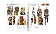 peclers WOMEN'S FASHION TREND BOOK FALL WINTER 14-15