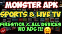 15 Best IPTV images in 2018   Tv, Live tv, Amazon fire stick