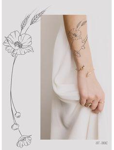 Pretty Tattoos, Love Tattoos, Beautiful Tattoos, Small Tattoos, Tattoos For Women, Girl Back Tattoos, Baby Tattoos, Wrist Tattoos, Body Art Tattoos