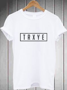 Troye Sivan Shirt Sivan Shirt Trxye Shirt    - Made from 100% pre shrunk cotton - We use DTG Technology    Available Sizes    Small:    CHEST 36-38 INCH
