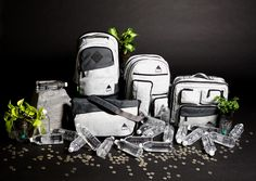 Burton Snowboards | Recycled Bags