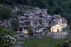 sondrio italy | Sondrio, Sentieri storici dello Spluga e della Val Bregaglia