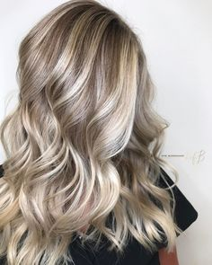 "1,340 Likes, 44 Comments - Ashley Lewis|Nest Hair Studio (@the_blondologist) on Instagram: ""That soon to be summer GLOW Face framing babys/ Faux Balay lightly back combed/Color Melt gloss…"""