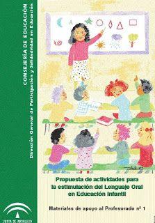 La CASETA, un lloc especial: Estimulació del llenguatge