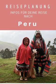 Backpacking Peru