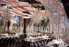 3 Gorgeous Wedding Decor Ideas from Details Details