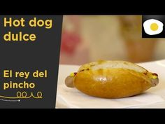 Falso Hot Dog de Christian Escribà  | Gastronomía & Cía