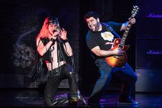 Get Schooled! Musical offers inspirational story, high-energy tunes