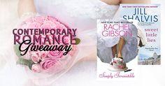 ends 10/21 #Contemporary #Romance #Giveaway! – #Win 2 #ContemporaryRomance Novels! #ibooks #kobo #bookaddict