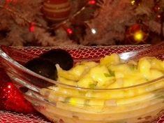 Salata de cartofi cu maioneza Vegetables, Food, Essen, Vegetable Recipes, Meals, Yemek, Veggies, Eten