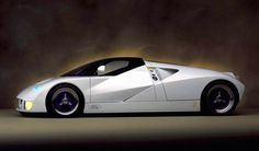 Ford 90 concept cars