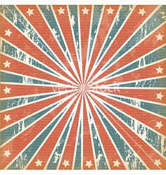 Labor day red white and blue pattern background  by Giuseppe_R on VectorStock®