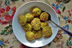 Gluten Free SCD and Veggie: Almond & Butternut Squash Bites GF SCD