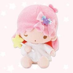 【2013.05.22】【Rainbow】Doll (¥1,470 約16×15.5×9cm) ★Little Twin Stars★