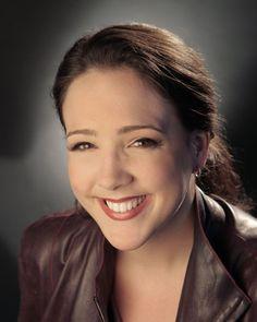 Susanna Phillips, soprano