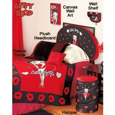 Delicieux Betty Boop™ Room Accessories   LTD Commodities Betty Boop Pictures, Room  Accessories, Apron
