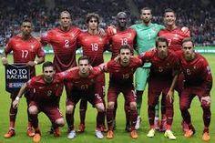 Seleção portuguesa de futebol 2016