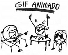 GIF animado - http://www.blogpc.net.br/2010/09/8-sites-para-criar-slides-em-gifs.html
