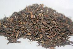 Risheehat sftgfop-1 Organic Musk DJ 128 / 2nd flush 2013 darjeeling tea