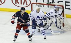 Zucc! Blueshirts United - Rangers-Maple Leafs: The Collection