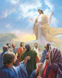 ascension jesus - Google 검색