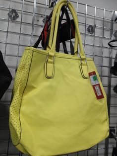 A bright bag for these summer days #GoodwillNewMexico
