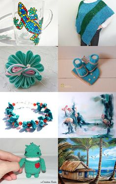 Something Blue by Gabbie on Etsy--Pinned with TreasuryPin.com