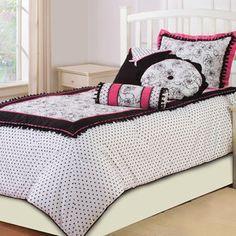 Hallmart Collectibles Gale Comforter Set