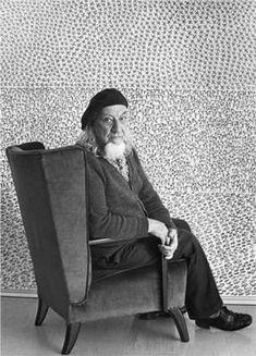 Walter Battiss (1906 - 1982) | Karoo, Somerset East, South Africa        | Field: painting, printmaking, sculpture, drawing, collage   | Nationality: South African   | Art Movement: Naïve Art (Primitivism), Pop Art