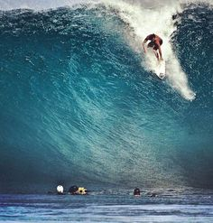 ~ #surf #wave