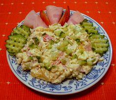 Těstovinový salát :: Domací kuchařka - vyzkoušené recepty