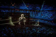 U2, 8 - 9 - 12 - 13 September 2015