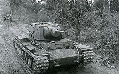 KV-1 tanks of the 104th Tank Division. #worldwar2 #tanks