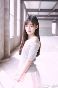 鞠婧祎 Ju Jing Yi